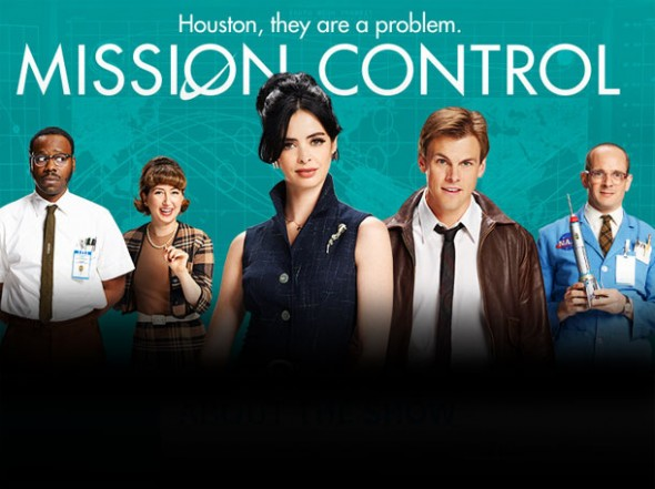 Mission Control TV show on NBC cancelled