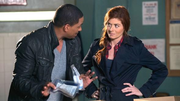 Mysteries of Laura full season on NBC