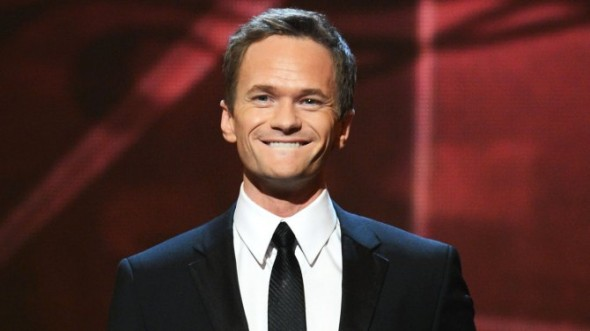 Neil Patrick Harris host