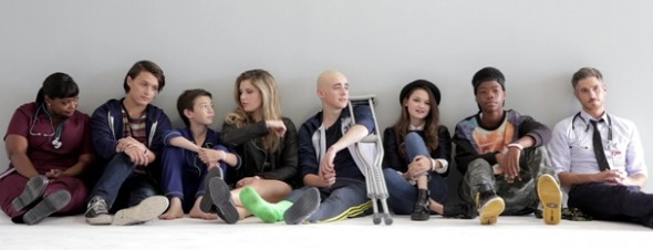 Red Band Society TV show: cancel or keep?