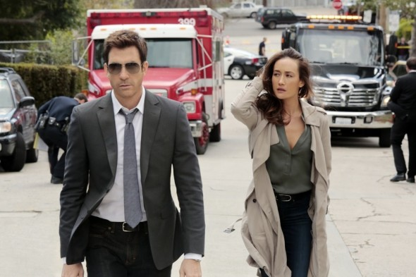 Stalker TV show on CBS canceled, no season 2