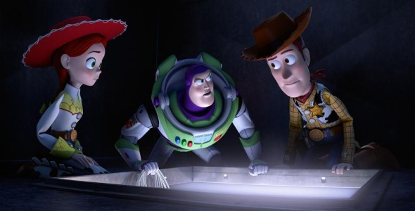 Toy Story of Terror! TV show ratings
