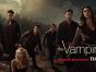 Vampire Diaries TV show on CW ratings