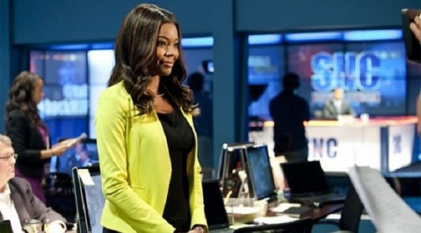 Being Mary Jane TV show on BET: season 2