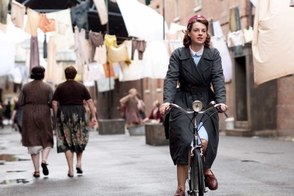 Call the Midwife TV show season five