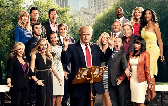 The Apprentice (U.S. season 8) - Wikipedia