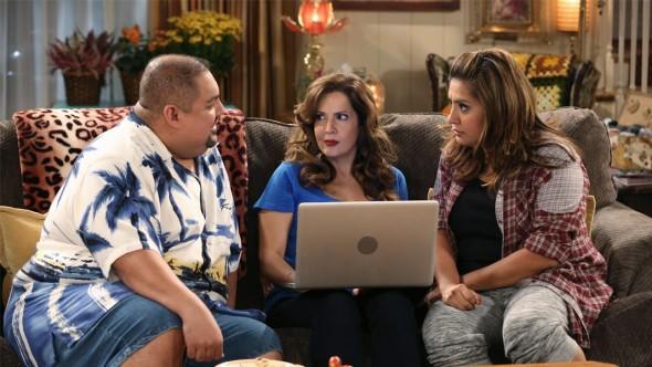 Cristela TV show on ABC