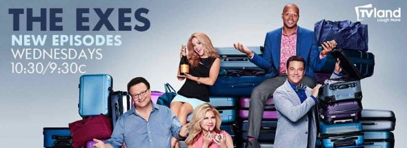 The Exes TV show on TV Land ratings (cancel or renew?)