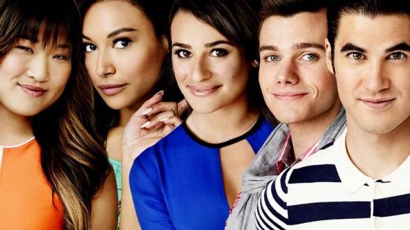 Glee TV show final season