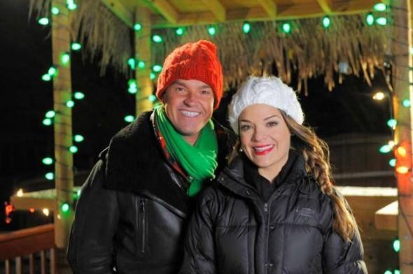 Great Christmas Light Fight season two on ABC