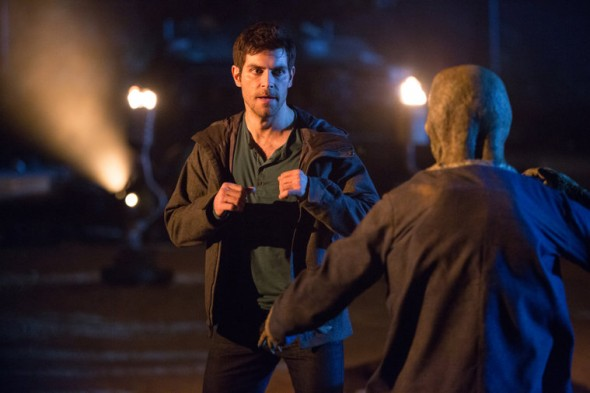 Grimm TV show ratings