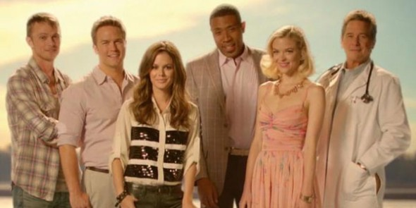 Hart of Dixie TV show: season 4