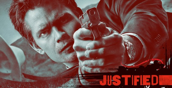 Justified TV show final season