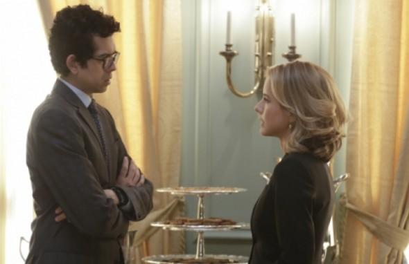 Madam Secretary TV show on CBS ratings