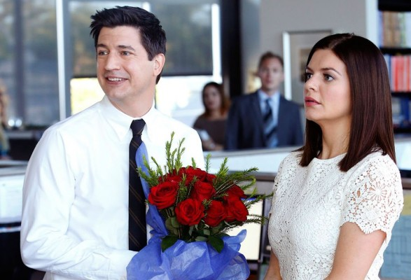 Marry Me TV show on NBC
