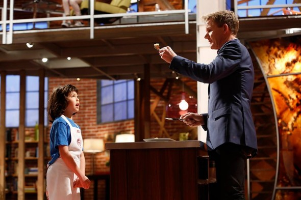 MasterChef Junior TV show ratings