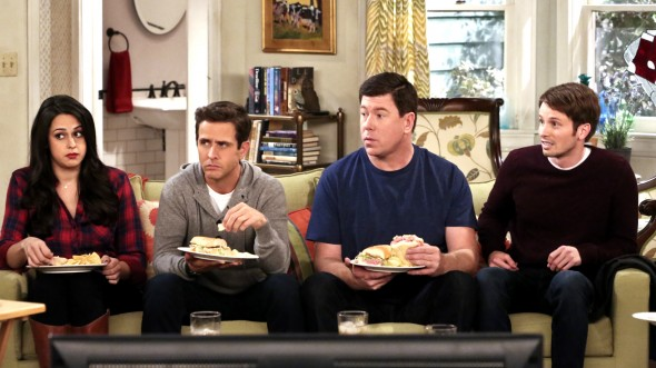 The McCarthys TV show canceled soon?