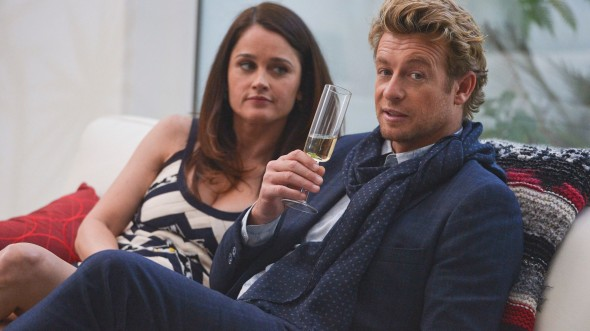 The Mentalist final season