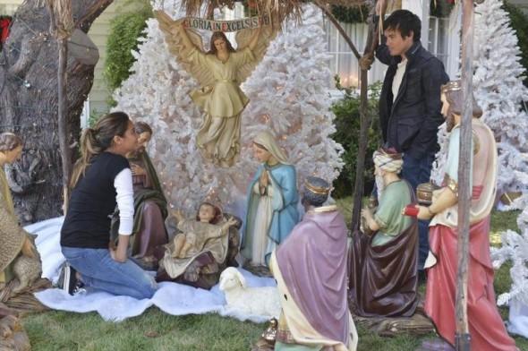 Pretty Little Liars TV show on ABC Family final season