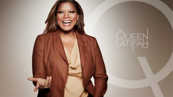 Queen Latifah Show canceled