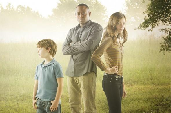 Resurrection TV show on ABC: cancelled soon?