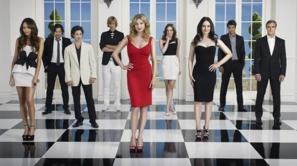 Revenge TV show on ABC