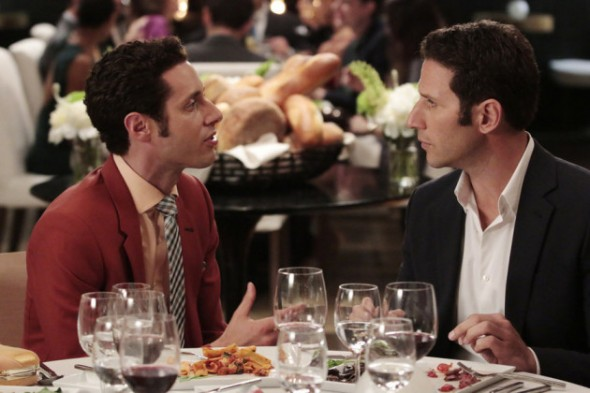 Royal Pains TV show seasons seven and eight