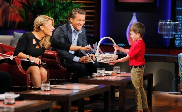how to get on shark tank tv show