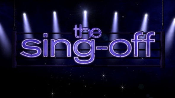 The Sing-Off TV show on NBC