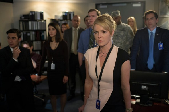 State of Affairs TV show on NBC