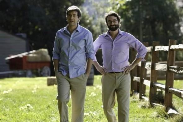 Togetherness TV show on HBO