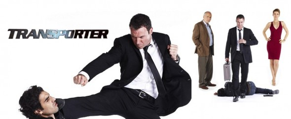 Transporter TV show on TNT ratings