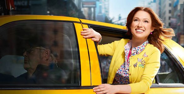 unbreakable kimmy schmidt tv show
