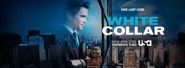 White Collar TV show on USA