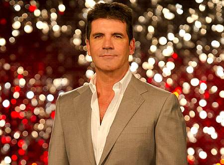 X Factor TV show
