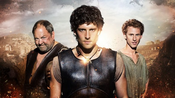 Atlantis TV show ratings