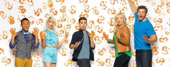 Baby Daddy TV show ratings