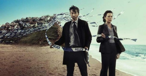 Broadchurch TV show: season 2