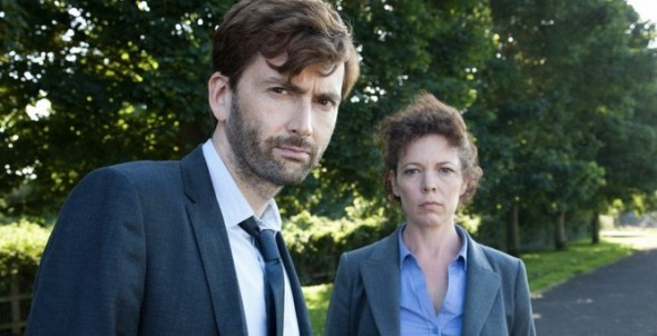 Broadchurch TV show season two delayed