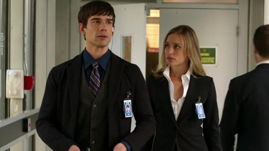 Covert Affairs Season 6