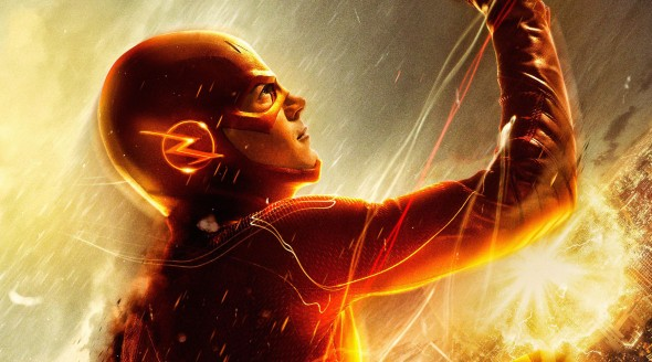 The Flash on The CW: season 2 renewal already?