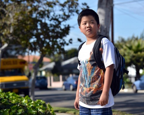 Fresh Off the Boat TV show on ABC