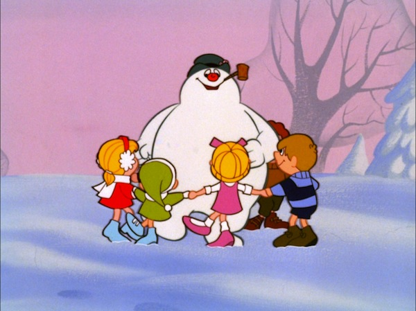 Frosty the Snowman ratings
