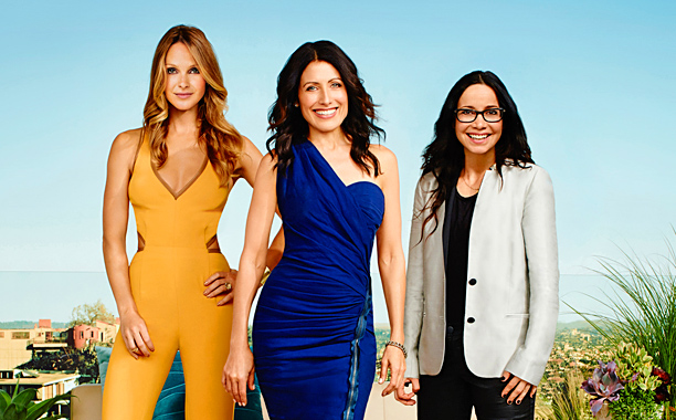 Girlfriends' Guide to Divorce - Wikipedia