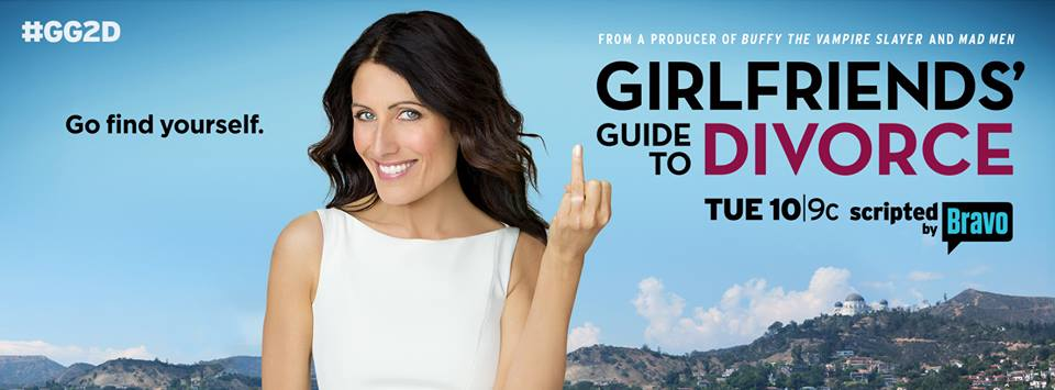 Girlfriends' Guide to Divorce TV Show: News, Videos, Full ...