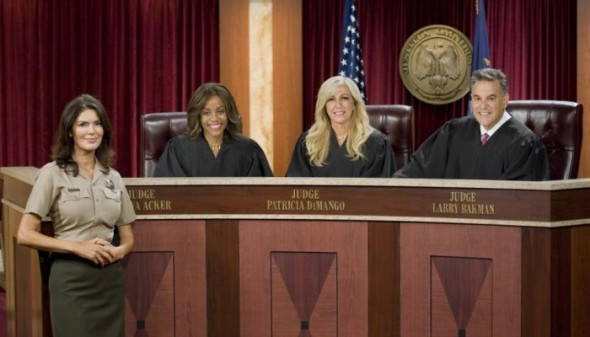 Hot Bench TV show season 2