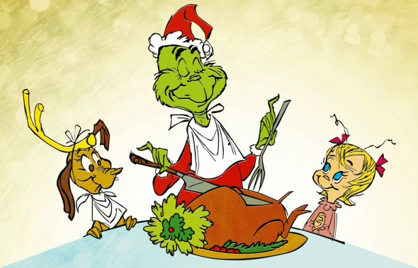 How the Grinch Stole Christmas TV ratings