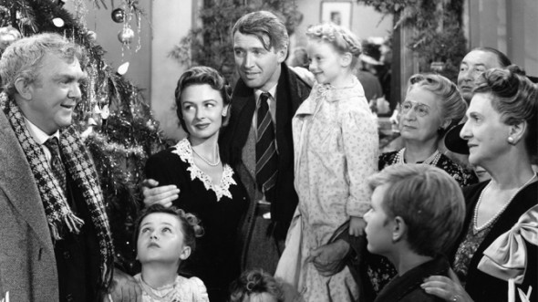 It's a Wonderful Life movie ratings