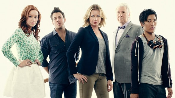 The Librarians TV show on TNT (cancel or renew?)