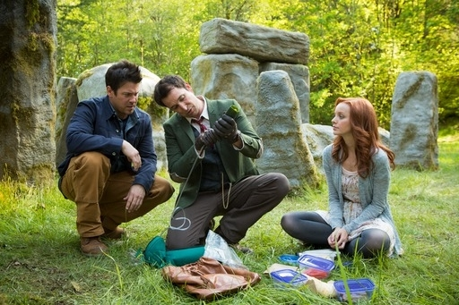 The Librarians TV show on TNT ratings